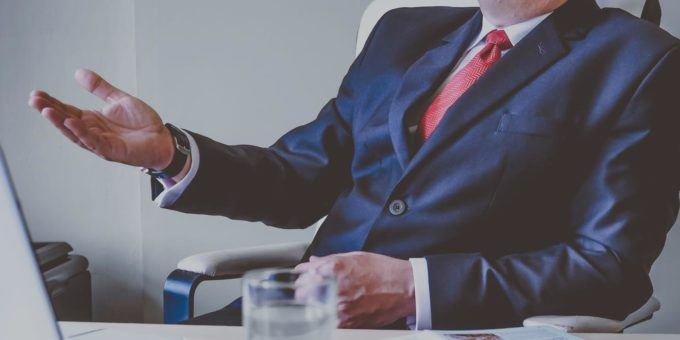 5 Reasons Why Sales People Love Their Jobs