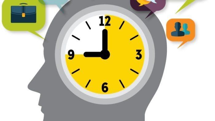 illustration time pressures