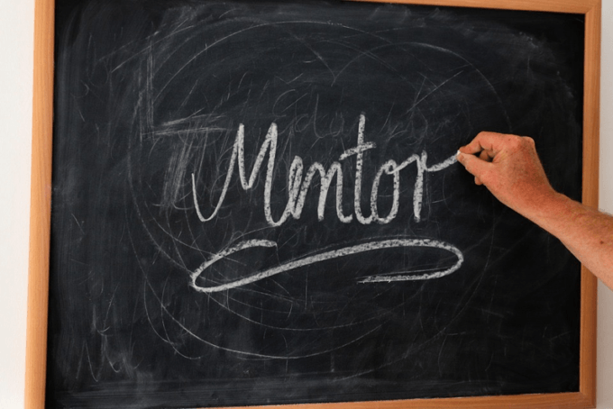 Four Ways To Find And Work With Great Mentors