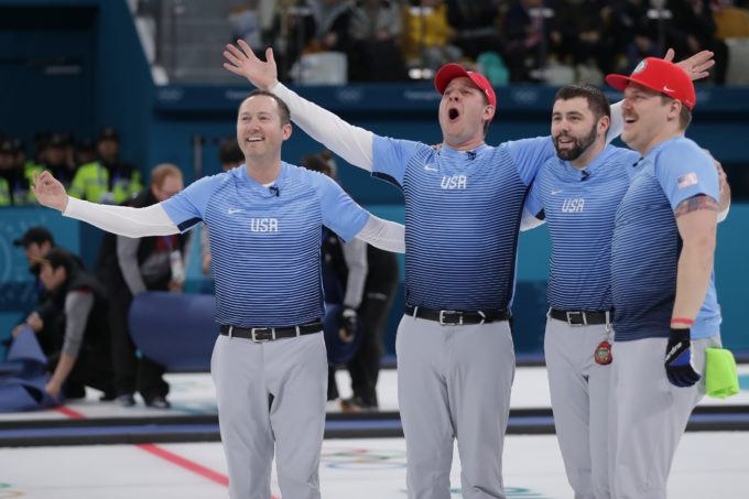 Turning A MiraCURL Into A MiraCLOSE – The Remarkable Similarities Between Curling And Sales