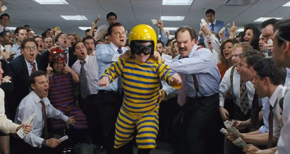 the wolf of wall street trailer movies dwarf