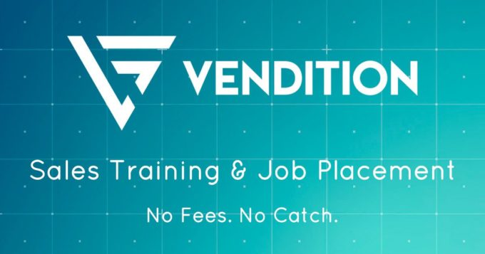 Vendition Social Share Banner
