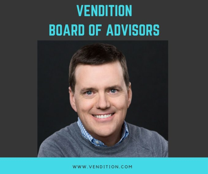 David Dulany Has Joined Vendition's Board Of Advisors!